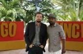 Leonardo DiCaprio i Jamie Foxx na tropie mordercy