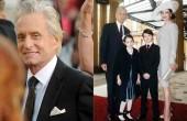 Michael Douglas zrobi z dzieci aktorów
