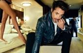 Robert Downey Jr. dobrowolnie pod górkę