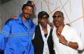 Snoop z pomocą Eddiego Murphy'ego