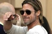 Hojny Brad Pitt