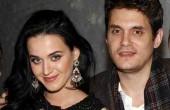 Katy Perry i John Mayer pod jednym dachem