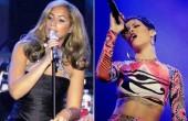 Leona Lewis przerabia Rihannę