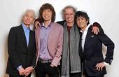 The Rolling Stones na żywo z Hyde Parku