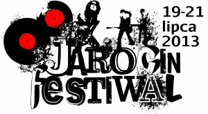 Jarocin Festiwal 2013