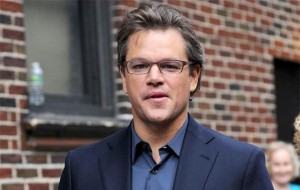 Christopher Nolan zatrudnia Matta Damona