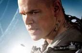 Matt Damon przedstawia roboty