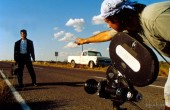 Robert Rodriguez kręci Mariachi