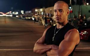 Vin Diesel z własną gwiazdą