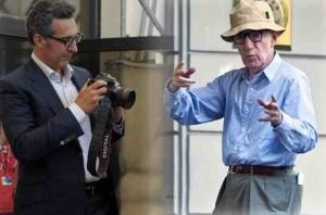 Woody Allen alfonsem Johna Turturro