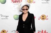 Yoko Ono z muzykami Beastie Boys