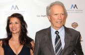 Clint i Dina Eastwood