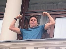 Nowy Paul McCartney, jakiego nie znamy
