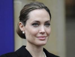 Angelina Jolie reżyseruje w Australii