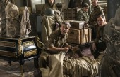 Kadr z filmu The Monuments Men