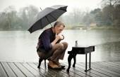 Hugh Laurie - Didn't It Rain - recenzja muzyczna