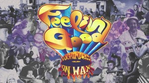 Nightmares On Wax - Feelin Good - recenzja muzyczna
