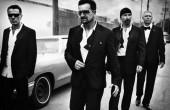 U2 prezentuje Ordinary Love