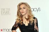 Madonna nagrywa nową płytę