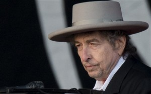 Bob Dylan w Dolinie Charlotty