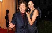 Dziewczyna Micka Jaggera popełniła samobójstwo