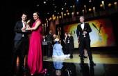 """Gala Polskich Nagrod Filmowych """" Orly 2014 """""""