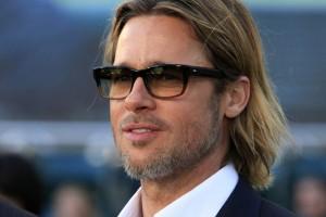 Brad Pitt o gwałcie w Steubenville