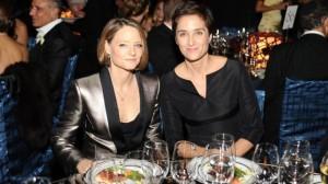 Jodie Foster się ożeniła