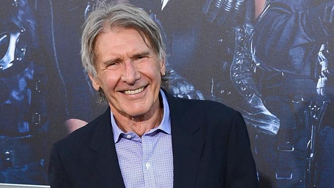 Harrison Ford opuścił szpital